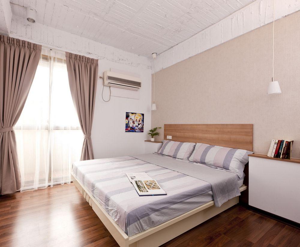 Comforter Sets Interior Design JobsMinimalist BedroomUrban StyleBedroom DesignsTaiwanHong Kong