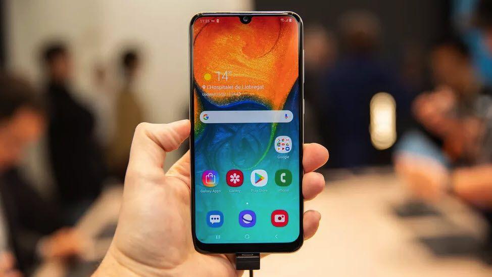 سامسونج تصدر تحديث جديد للهاتف Galaxy A30 يضيف ميزة جديدة مهمة للكاميرا Samsung Galaxy Samsung Galaxy
