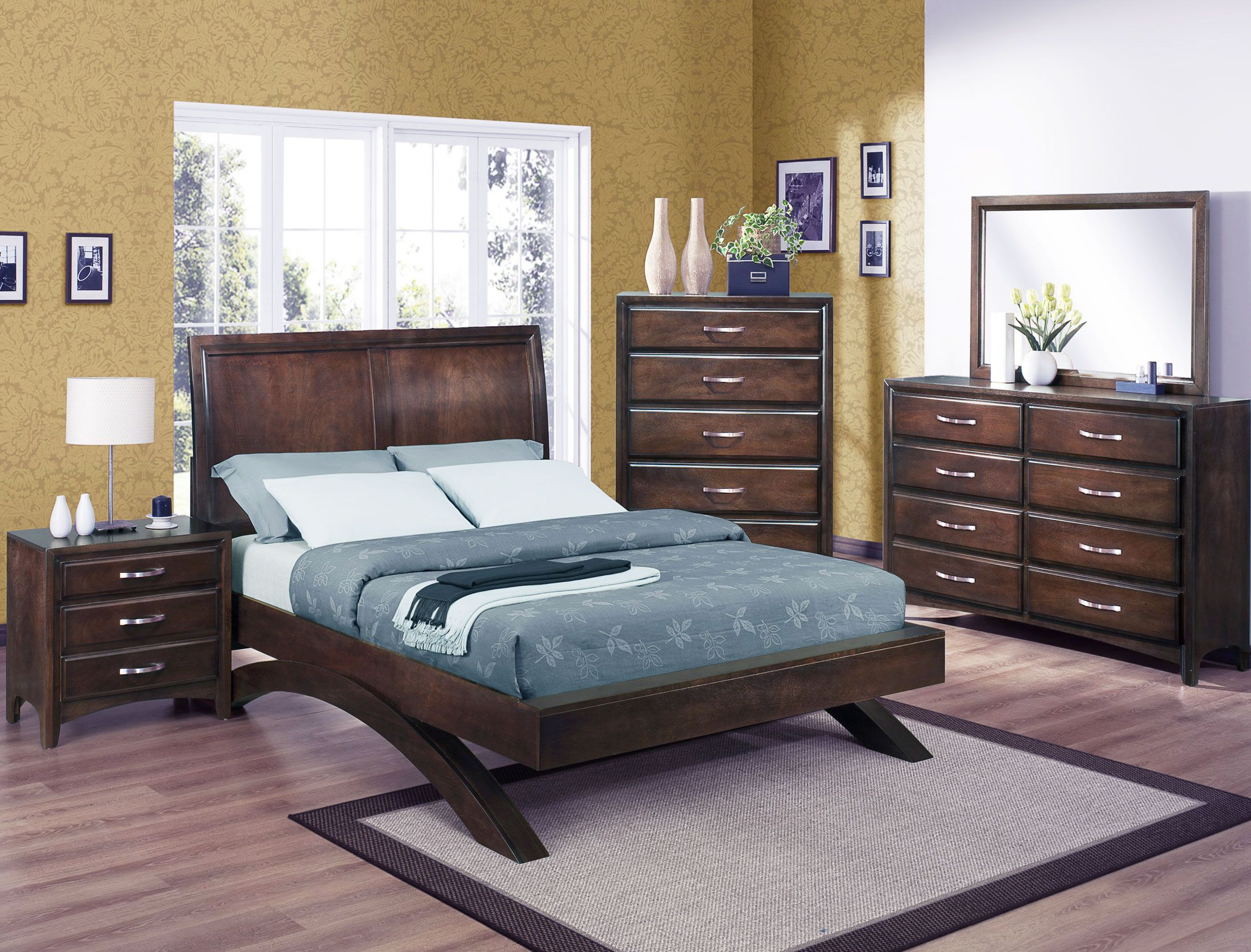 combines that collection brooklyn furniture transitional pin nebraska mart sets master unique has the style bedroom
