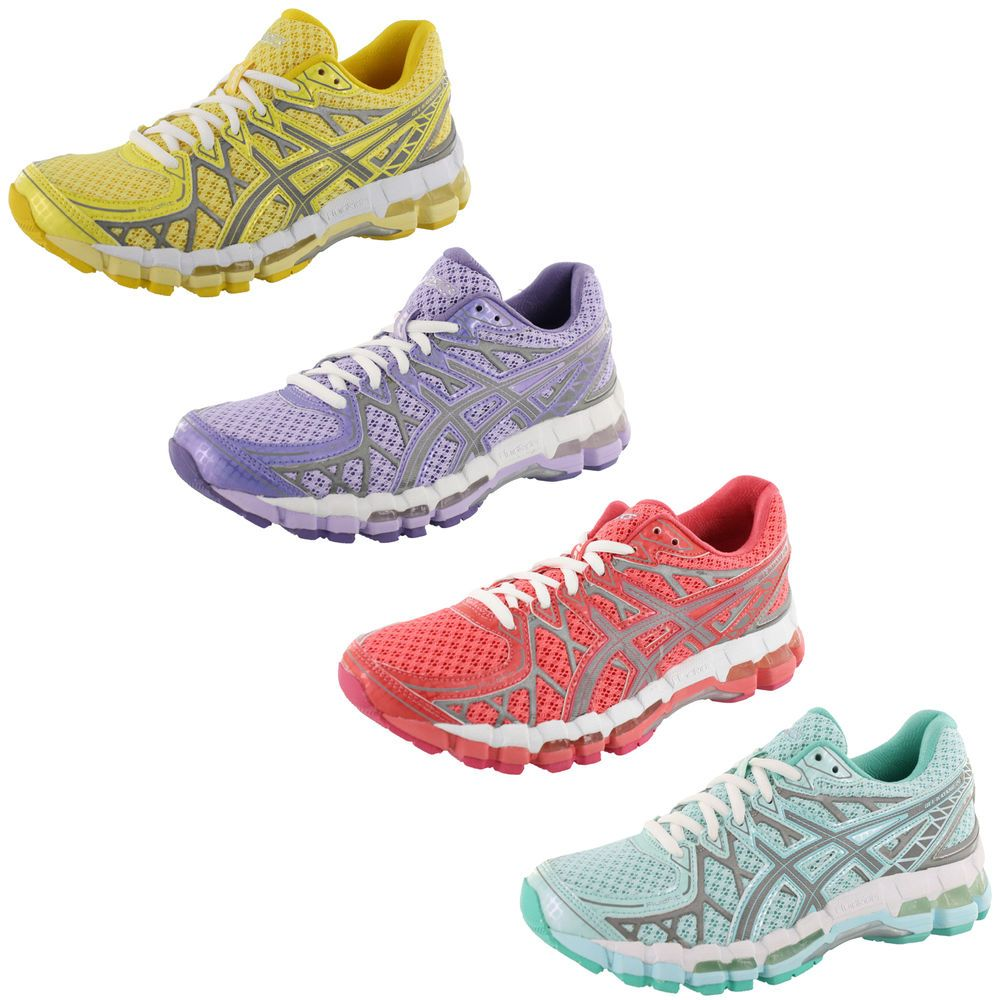 Asics Gel Kayano 20 Moda casual