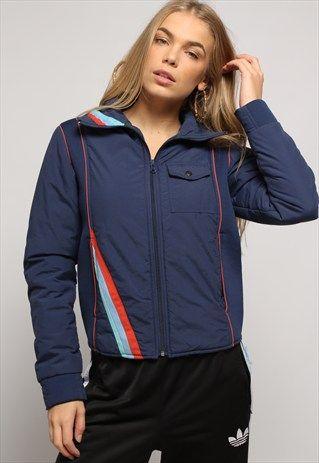 Vintage Ski Jacket Vintage Ski Jacket Jackets Jackets For Women