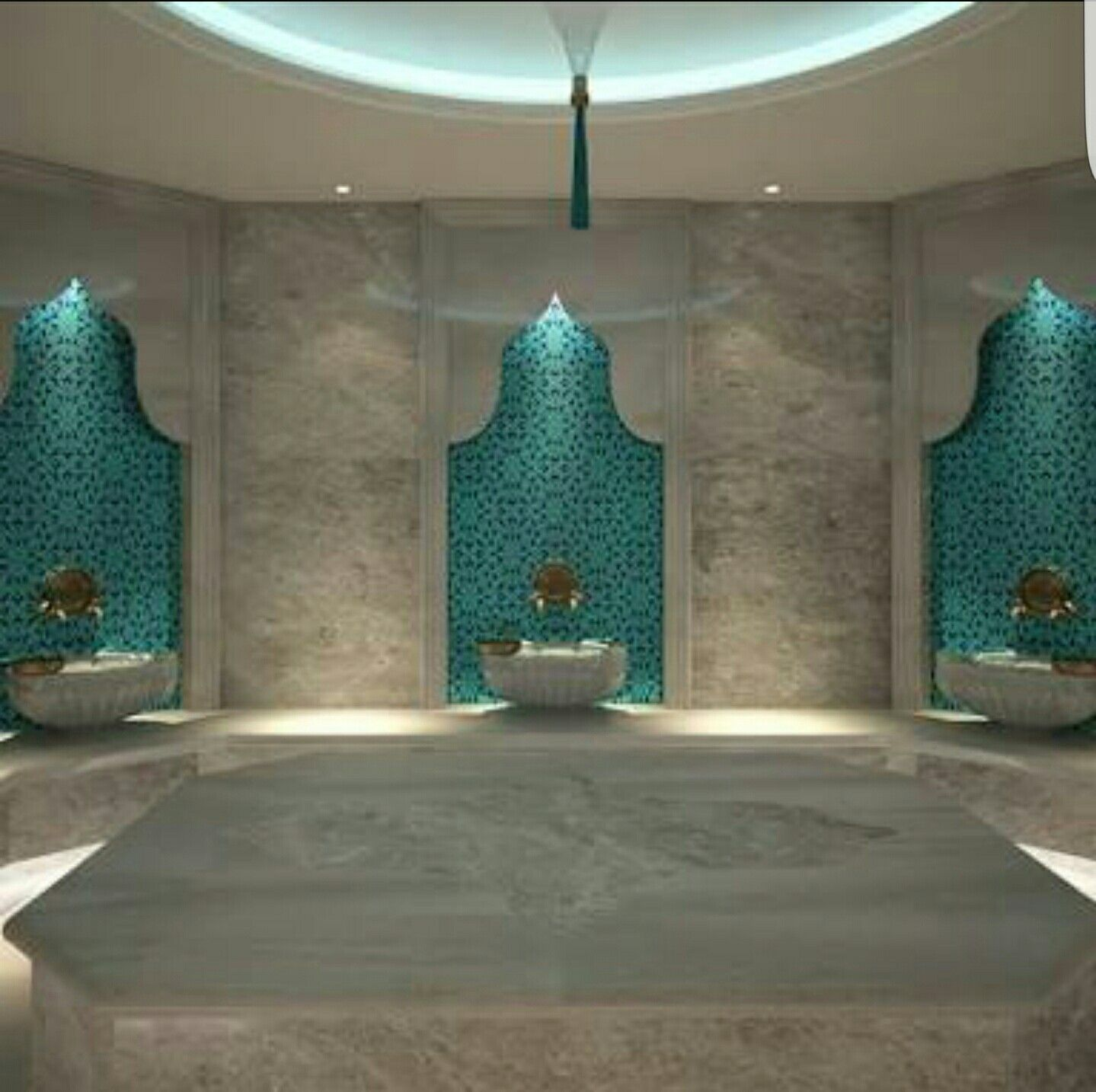 Turkish Bath, Dream Apartment, Master Bathroom, Spas, Bathrooms, Pools, Room