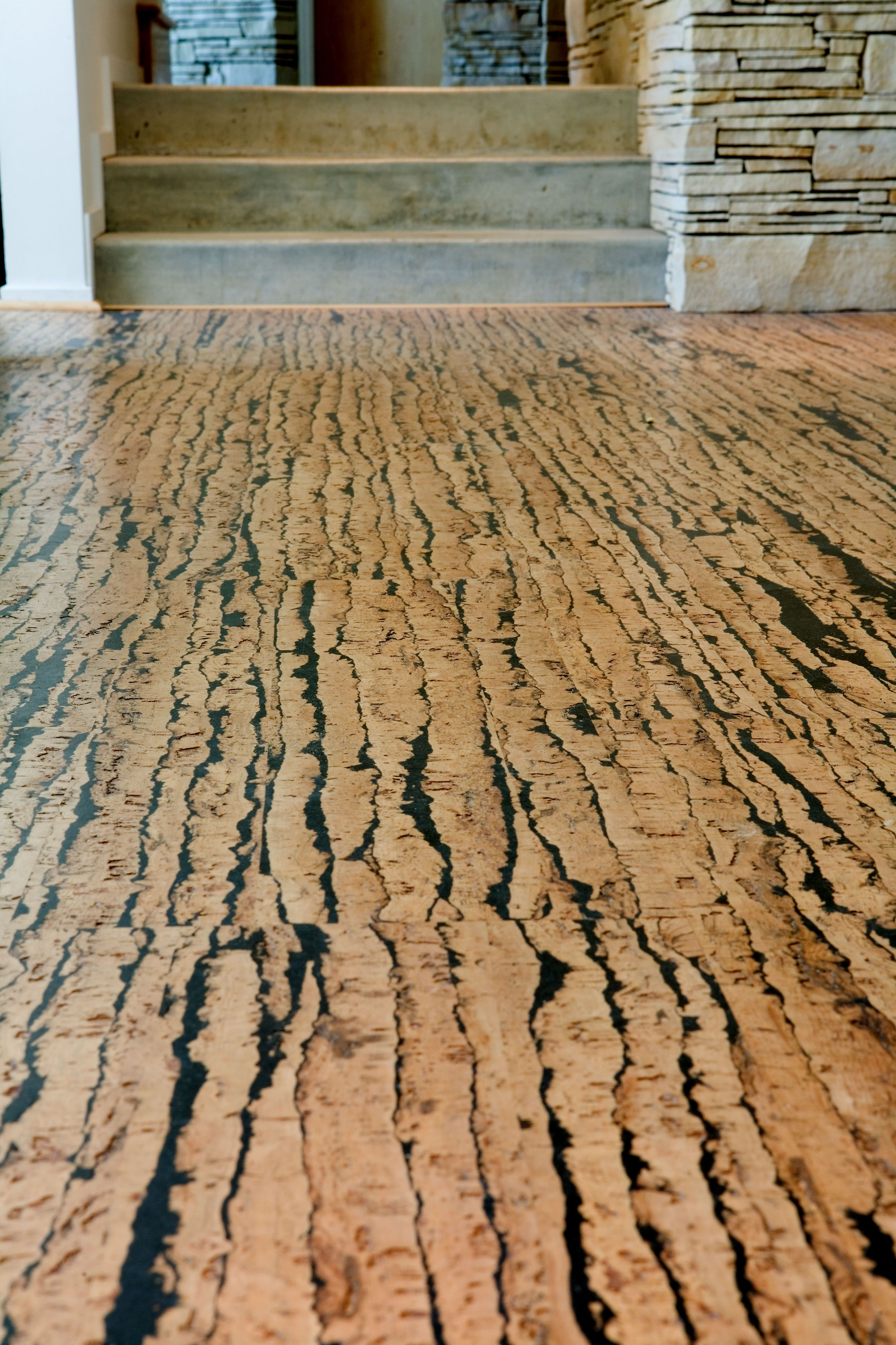 Cork Floors Are Anti Microbial Water Resistant And Will Not Spread Flame Suberin Which Naturally Occurs In Makes It To Bugs Mold