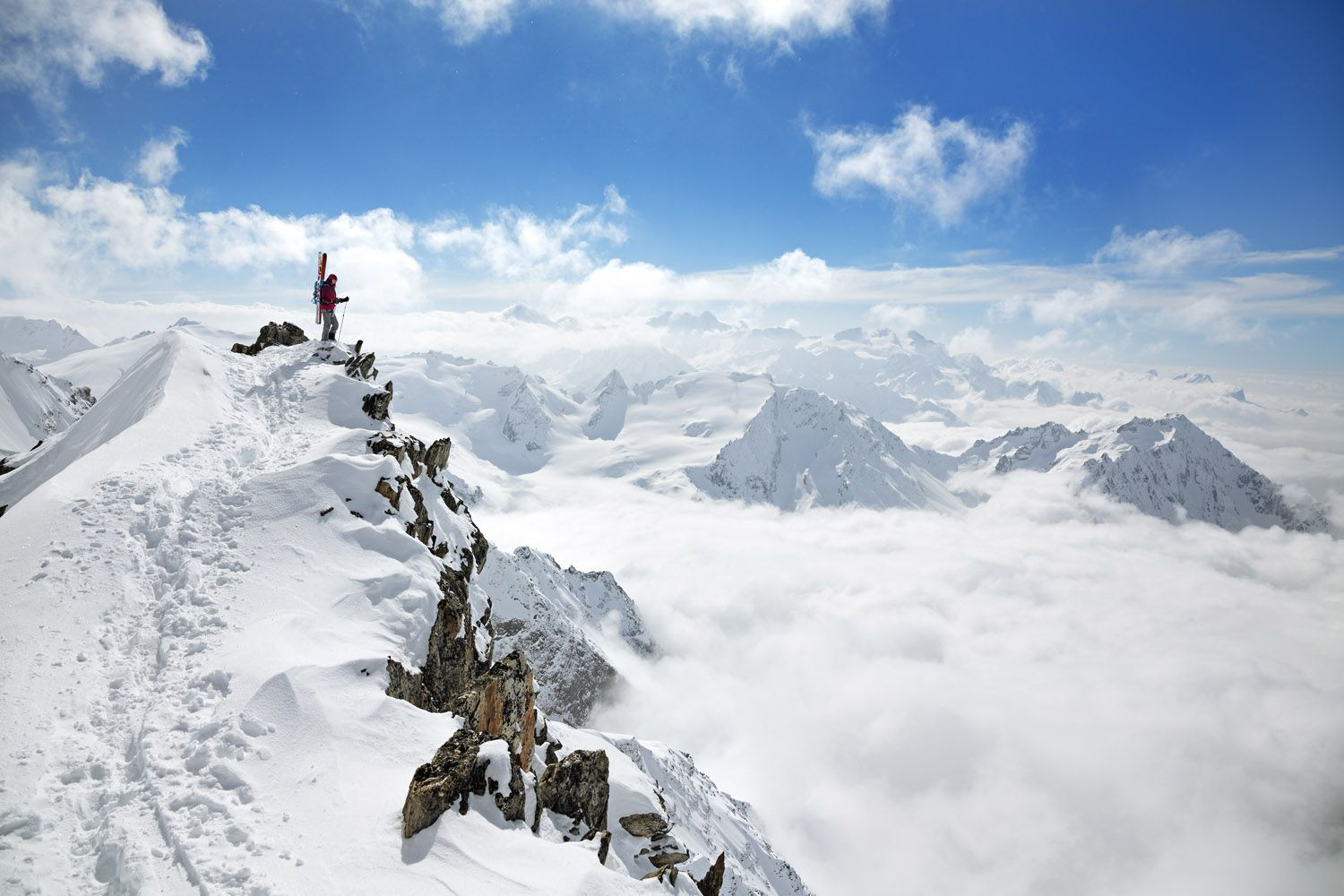 Climber S Inspiration Gallery Matter Valley And Bernese Alps
