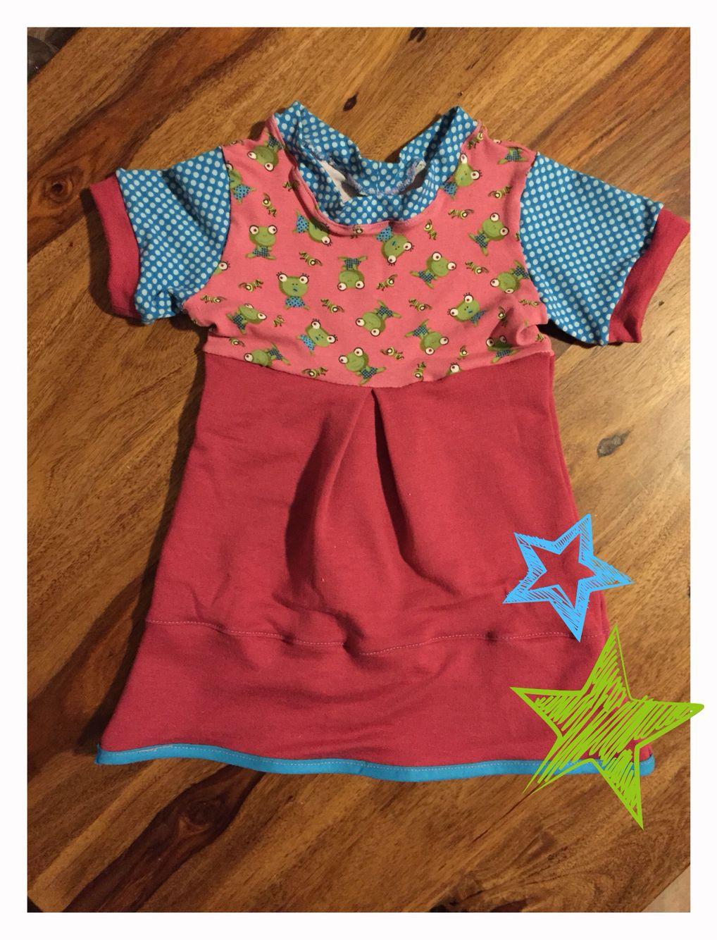 Kleidchen nach dem Schnittmuster von Schnabelina  www.facebook.com/vivadivabypatricia