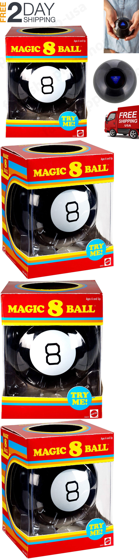 Mattel The Original Magic 8 Ball Fortune Teller Fun Game Kids Children Toy Gift