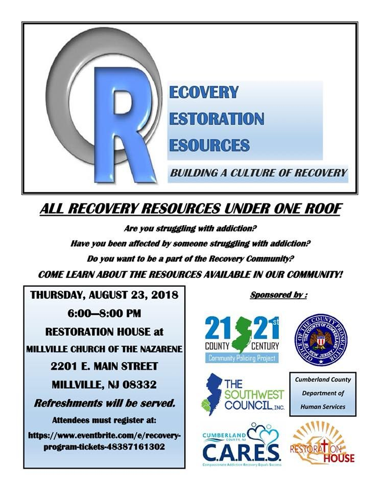 Pin On Recovery Services And Housing