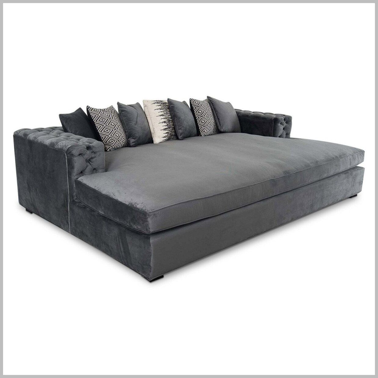 Pin On Sofa Bed 3 Seater White