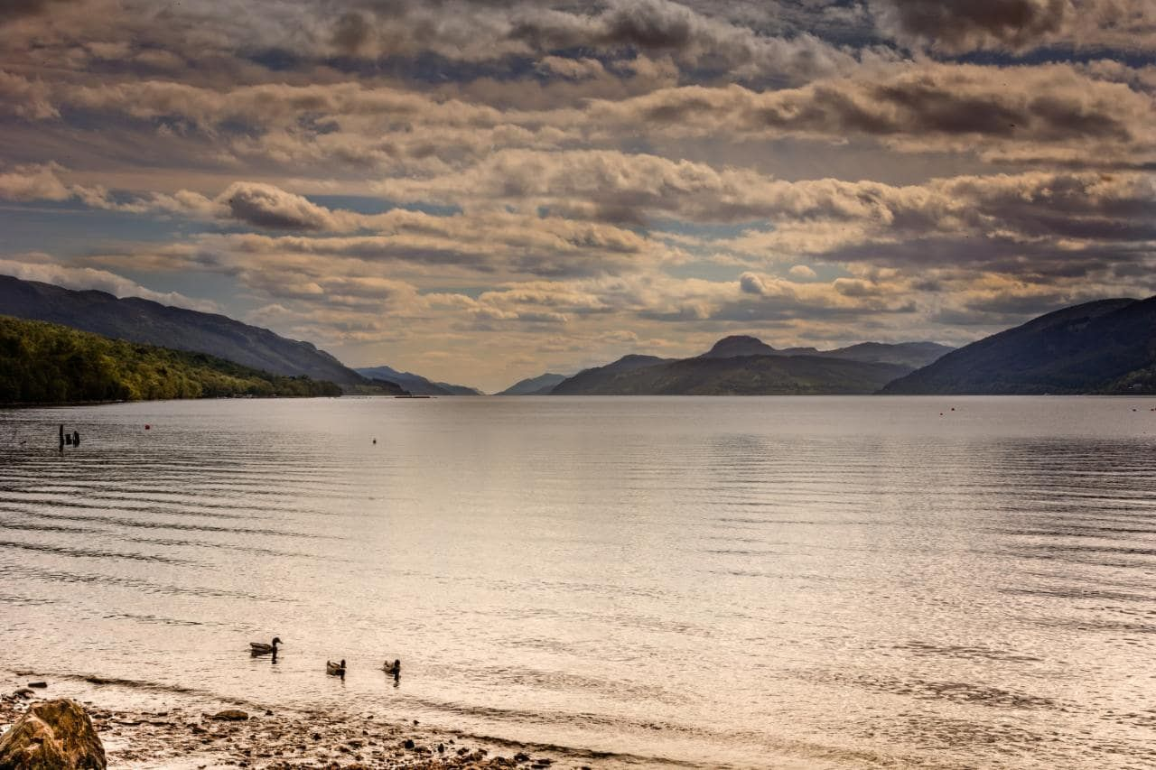 The 10 beautiful Scottish lochs you must visit in your