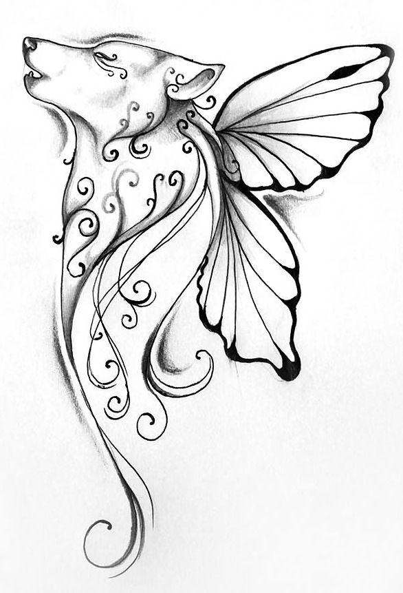 Pin de Natalia Moya en Diseños a lápiz | Pinterest | Fondos de fondo ...