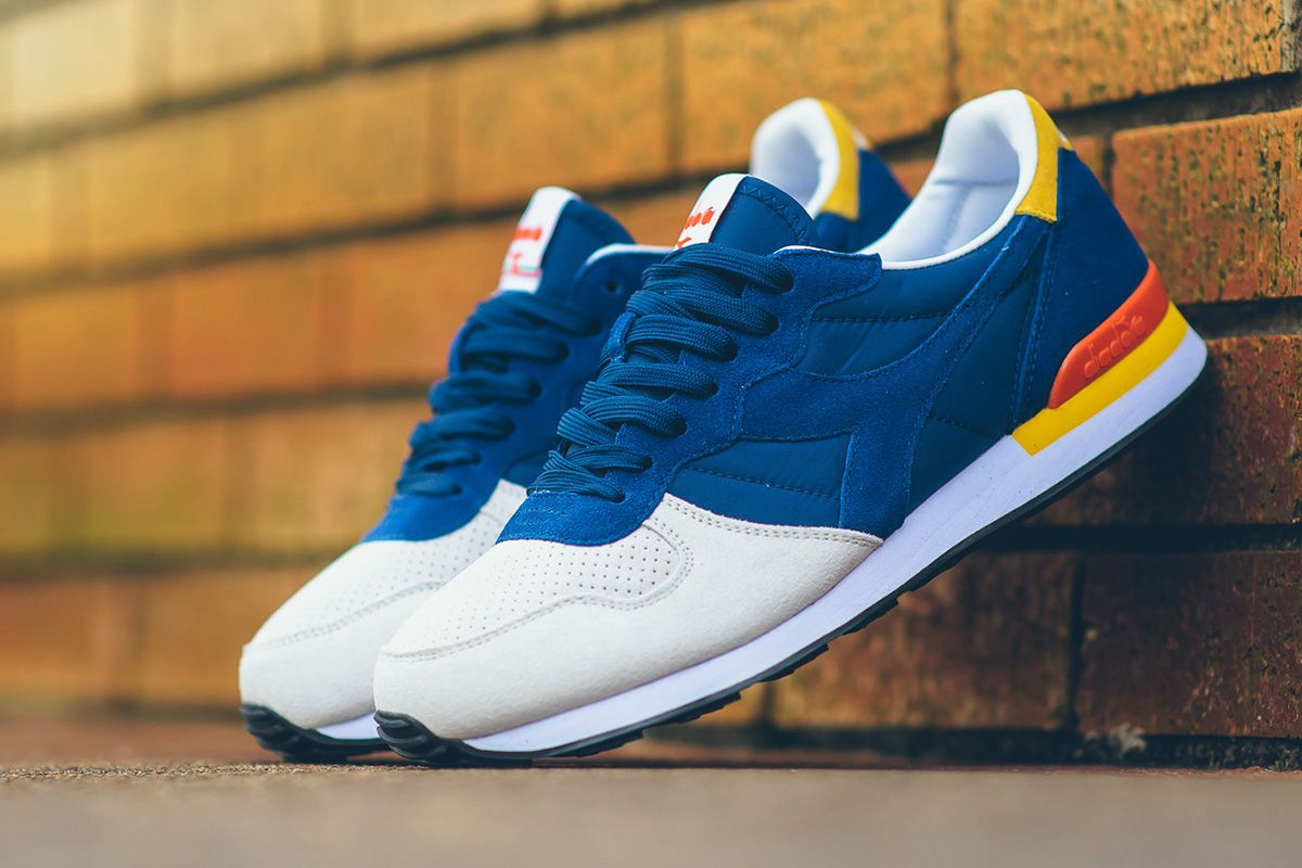 Details about Diadora Camaro Mens Athlectic Running Shoes