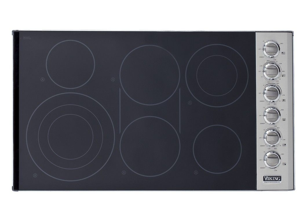 Viking electric cooktop Commercial Electric Consumerreportsorg Electric Cooktops Viking Vec5366bsb Greatplainsbuddhacom Consumerreportsorg Electric Cooktops Viking Vec5366bsb Rooms