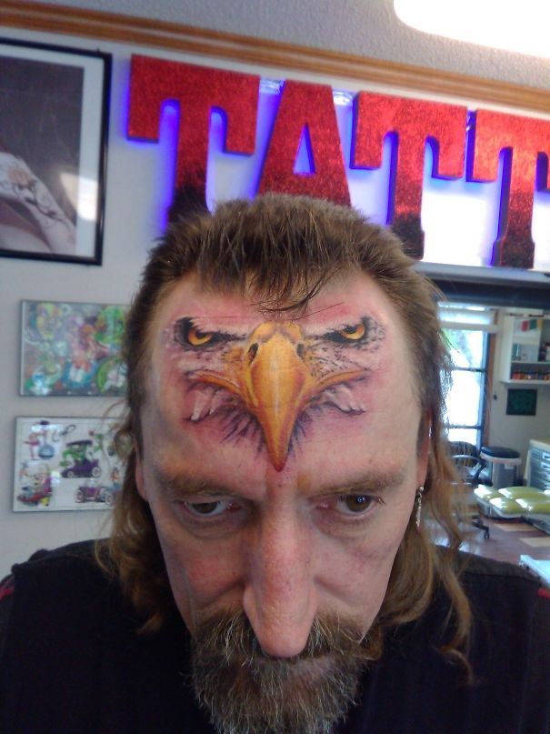 50 tattoo fails that are so bad they're impossible not to laugh at