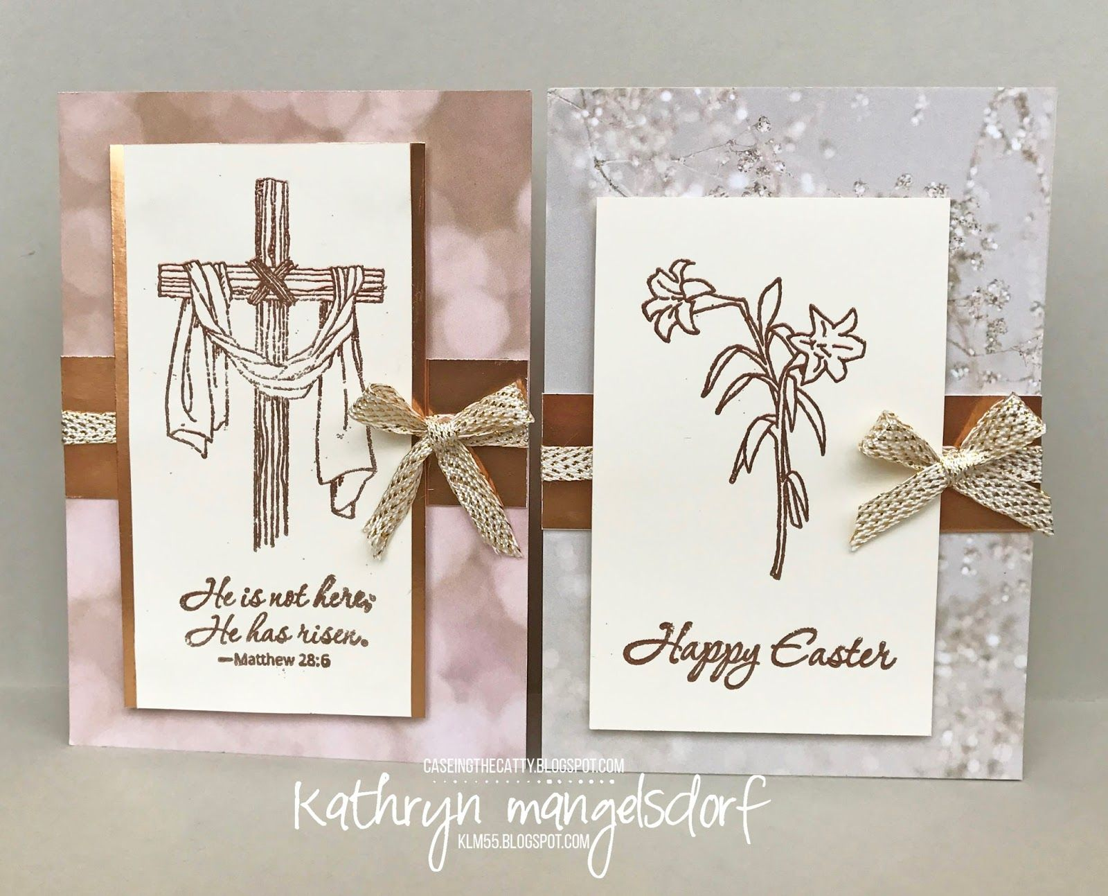 Small Of Easter Card Messages