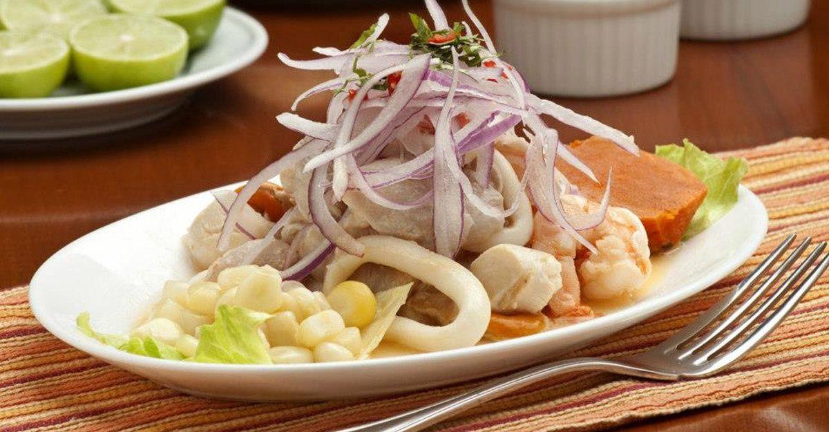 Aunque la cocina peruana es famosa, hay platos más populares o variaciones de sus clásicos que aún te queda por probar.