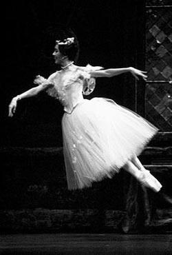 Elisabeth Platel - la Sylphide. #Ballet_beautie #sur_les_pointes *Ballet_beautie, sur les pointes !*