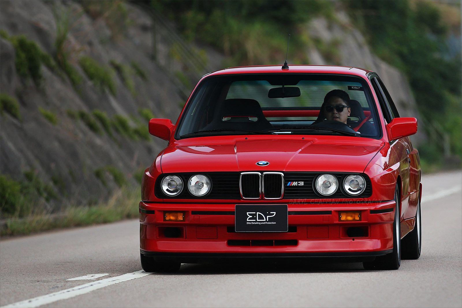Bmw E30 M3 Sport Evolution Hong Kong Bmw Bmw E30