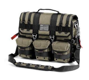 ce78aee1b4 Dexter s laptop bag (Oakley)
