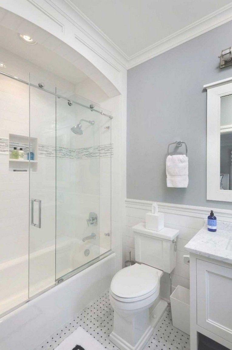 33 Trendy Basement Bathroom Ideas: 10 Trendy Basement Bathroom Ideas For Little Room