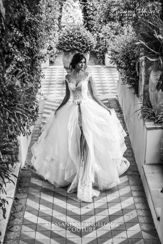 Abiti da sposa sensuali 2016