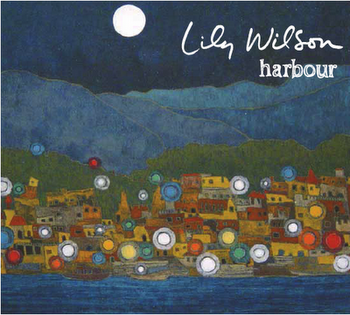 Lily Wilson HARBOUR CD