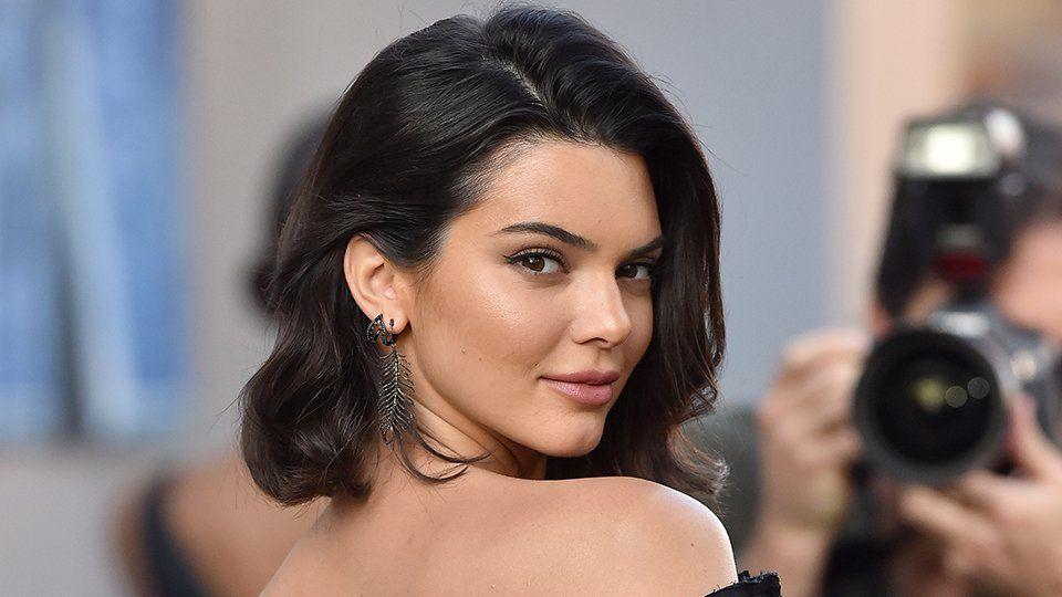Kendall Jenner, le mannequin le mieux payée pour la deuxième année consécutive