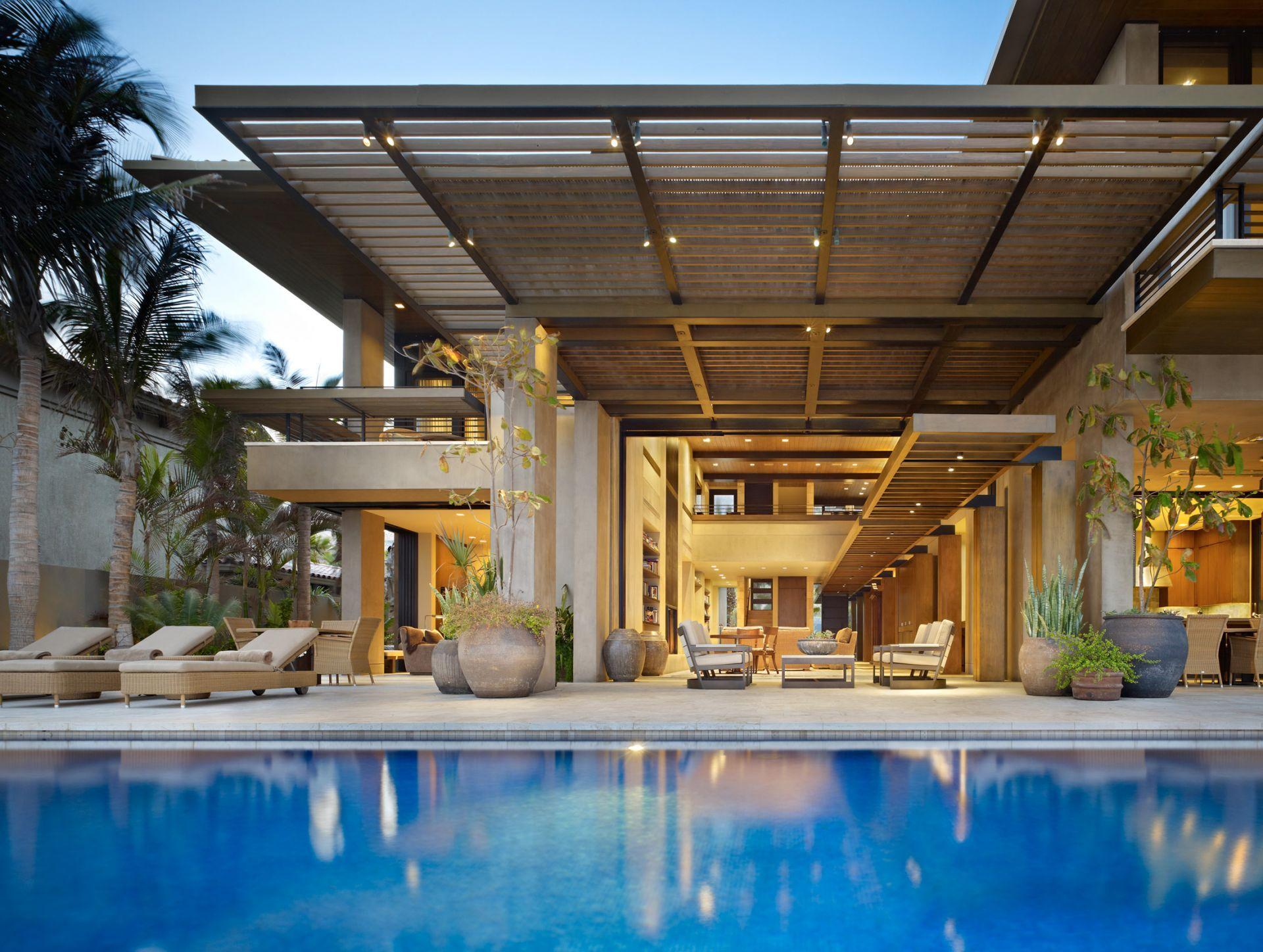 Immobilier cabo san lucas mexique espaces extérieurs intérieur et extérieur rêver maisons ma maison de rêve future maison larchitecture moderne