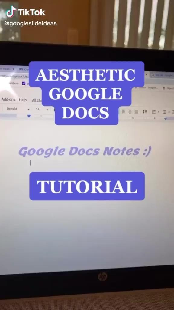 Aesthetic Google Docs Tutorial Video In 2020 Life Hacks For School High School Hacks High School Life Hacks