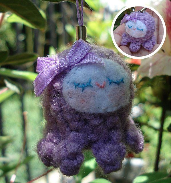 Super Mini Octopus ...SOLD