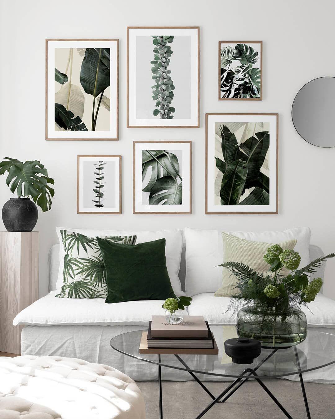 """Deco Mur Salon Noir Et Blanc desenio - posters online on instagram: """"find us where the"""