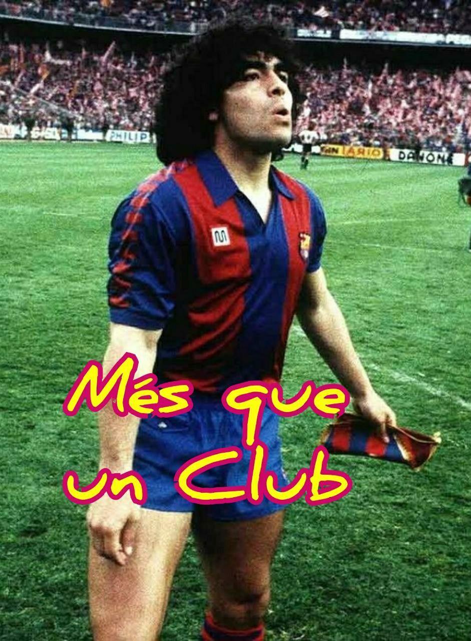 Més que un club #Barça