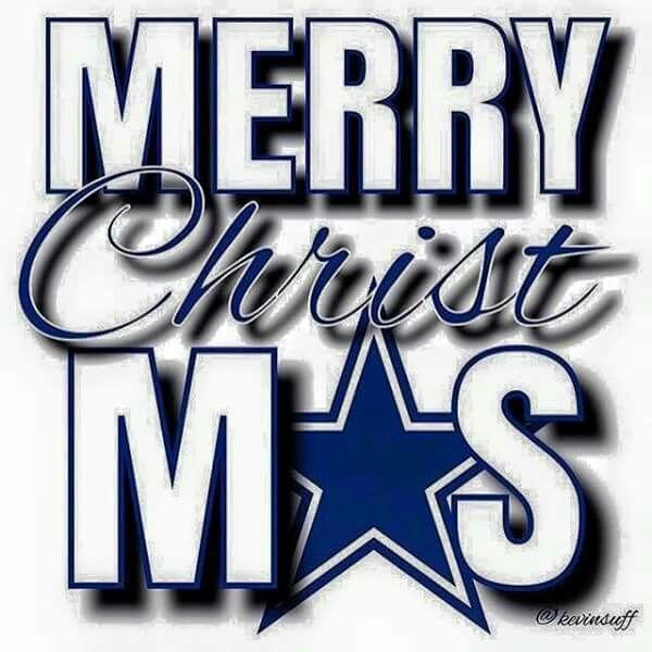 Cowboys life my cowboys pinterest cowboys dallas - Dallas cowboys merry christmas images ...