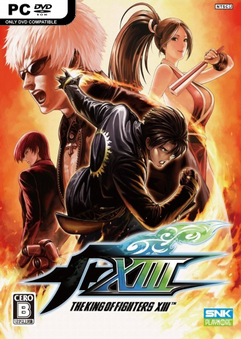 Download The King Of Fighters Xiii Steam Edition Pc Game King Of