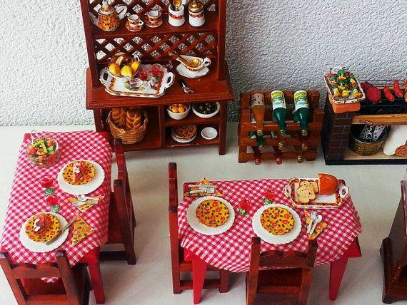 Italian food shop by LeCaramelle