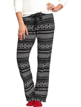 perfect pants for me. They come in a tall sizefor my loooonnnnggg legs and the waist won't be too big