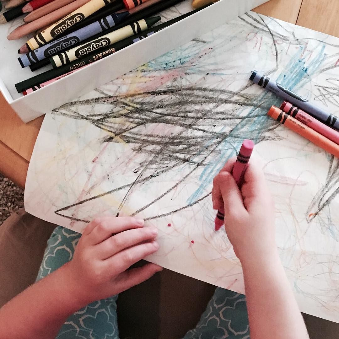 This is a great article about the many benefits of art on childhood development. According to the International Child Art Foundation Research indicates that a child who is exposed to the arts acquires a special ability to think creatively be original discover innovate and create intellectual propertykey attributes for individual success and social prosperity in the twenty-first century. http://ift.tt/1QuDxVt  I would love to help your child experience art and cultivate creativity this…