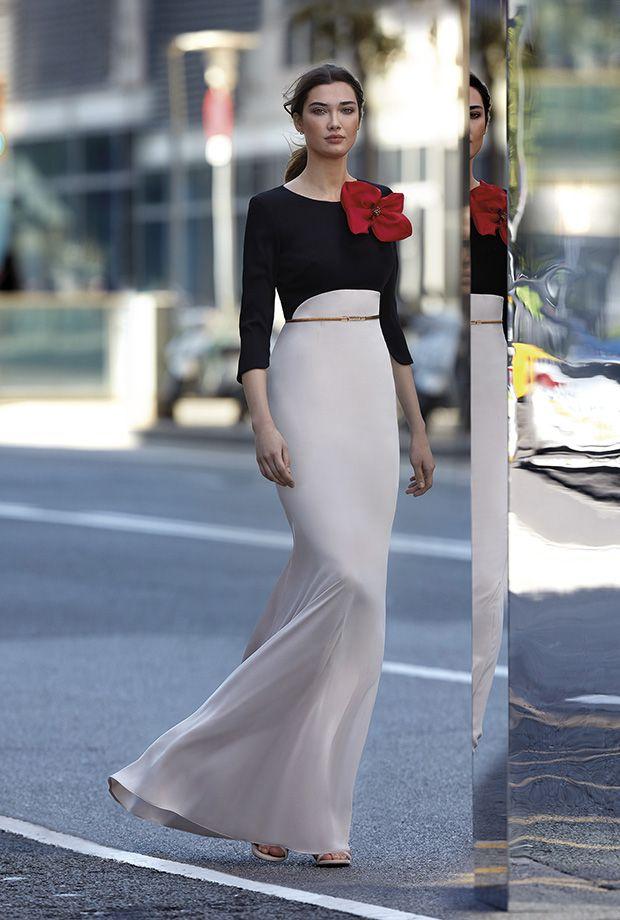vestidos de fiesta en madrid - el corte italiano | vestidos
