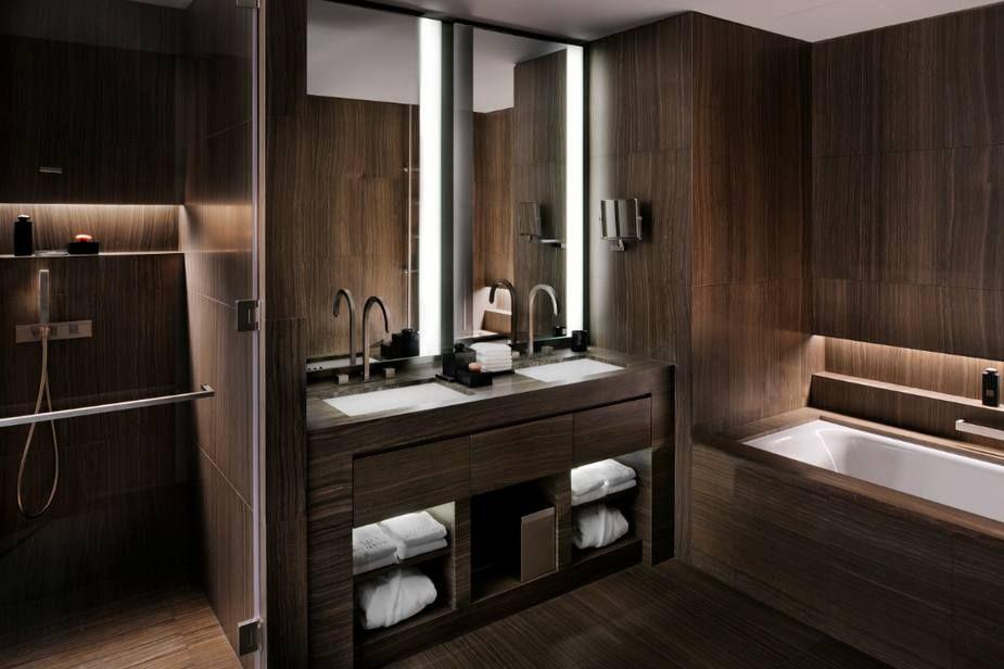 Desain Kamar Hotel Bintang 5 - Desain Minimalis