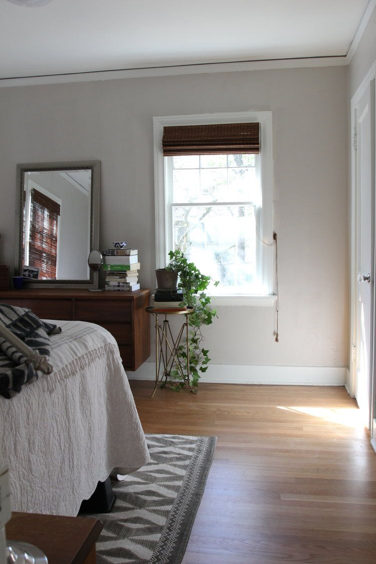 DIY // How to Install Panel Moulding Panel moulding