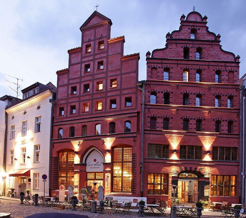 Casino Stralsund