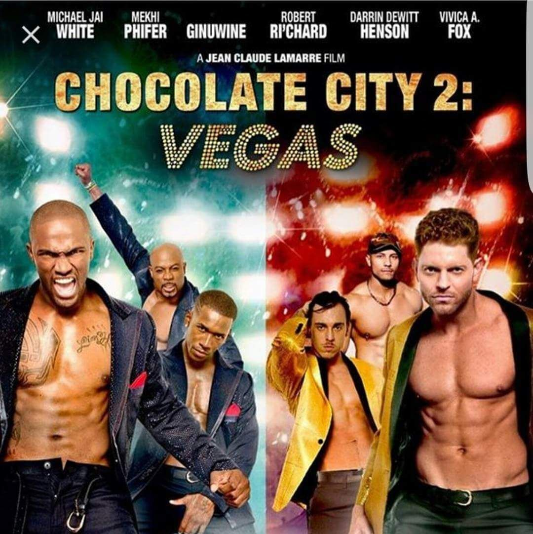 Look for Bolo in Chocolate City 2: Vegas soon! #Bolo #Actor | bolo ...