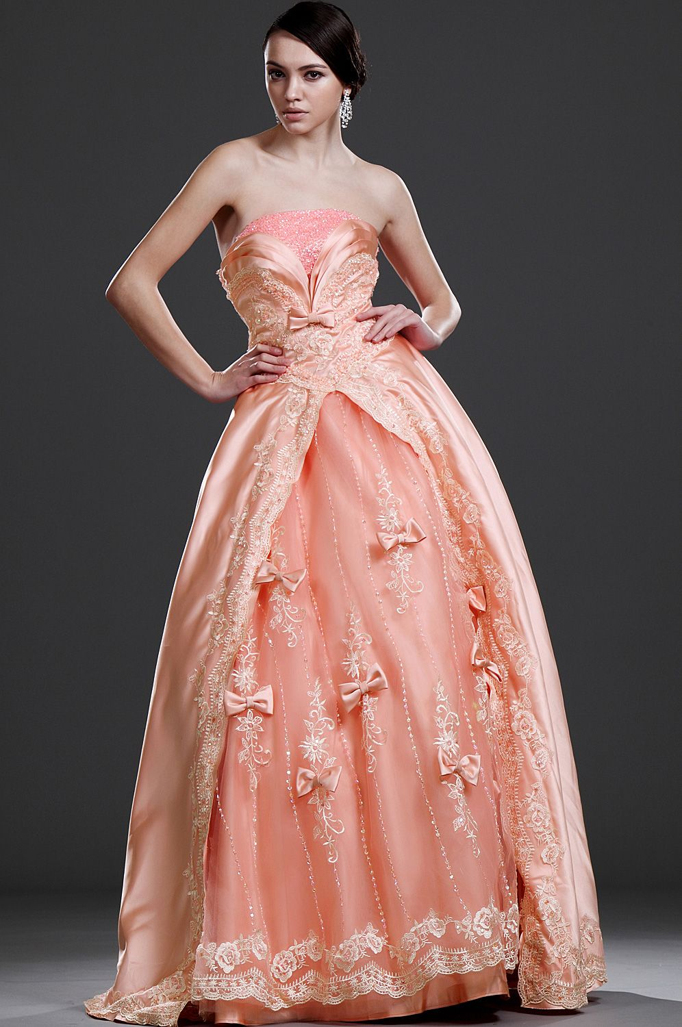 fairytale dress ♥ | Beautiful dresses | Pinterest | vestidos XV ...