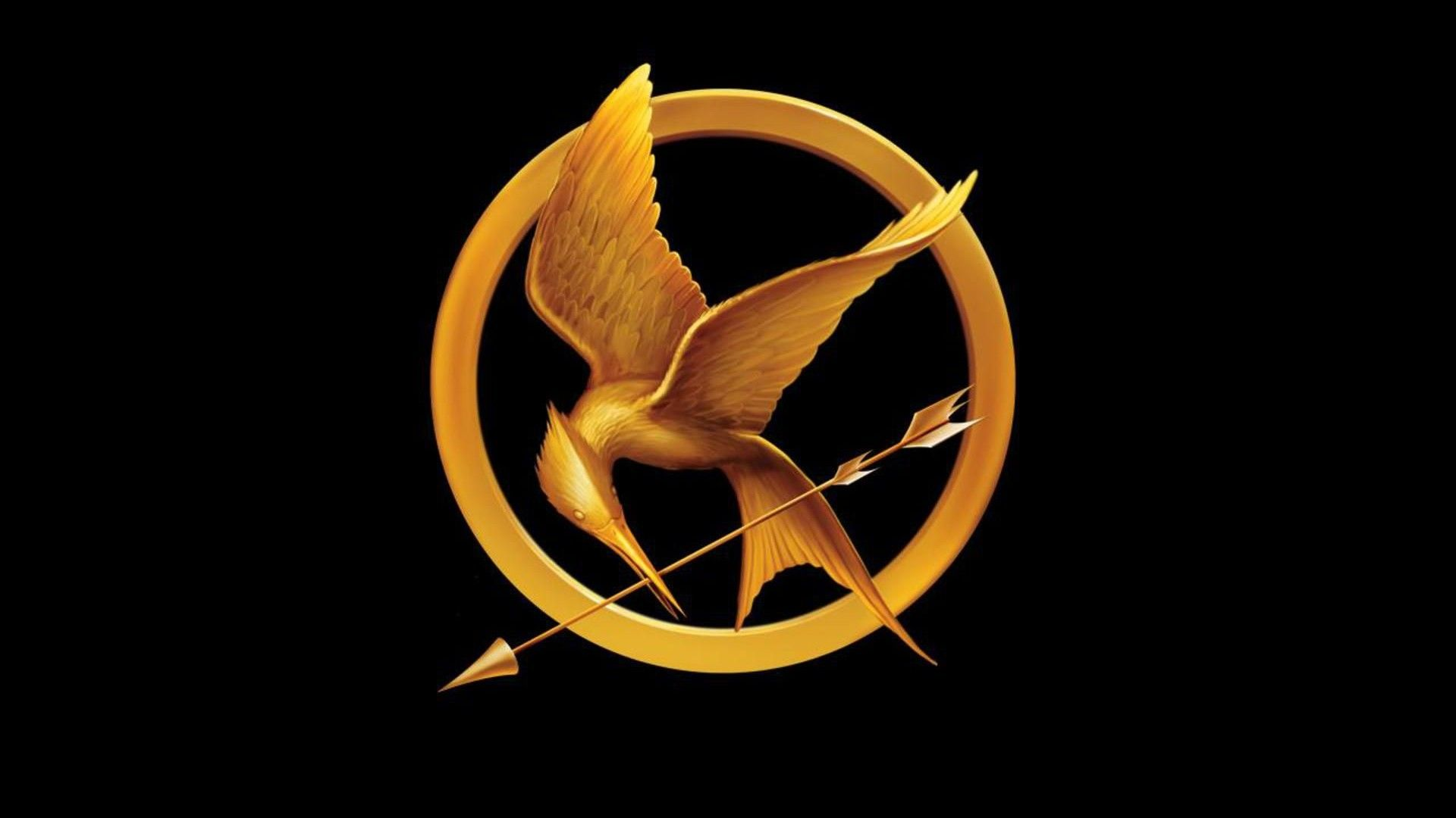 Step step08 hunger games logo How to Draw the Hunger Games ... |Hunger Games Mockingjay Pin Outline