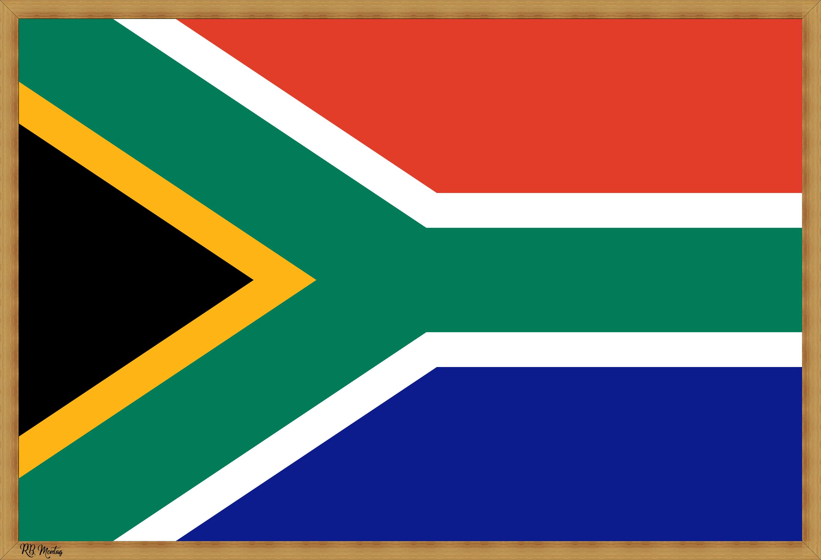 frica do Sul Republic of South Africa inglªs Republiek van Suid
