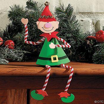 Christmas ideas d tomadas de la red sheila hern ndez for Manualidades navidenas preescolar