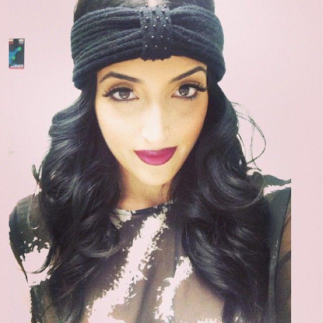 I Love My Milanihair Extensions Leyla Milani Khoshbin Rockin