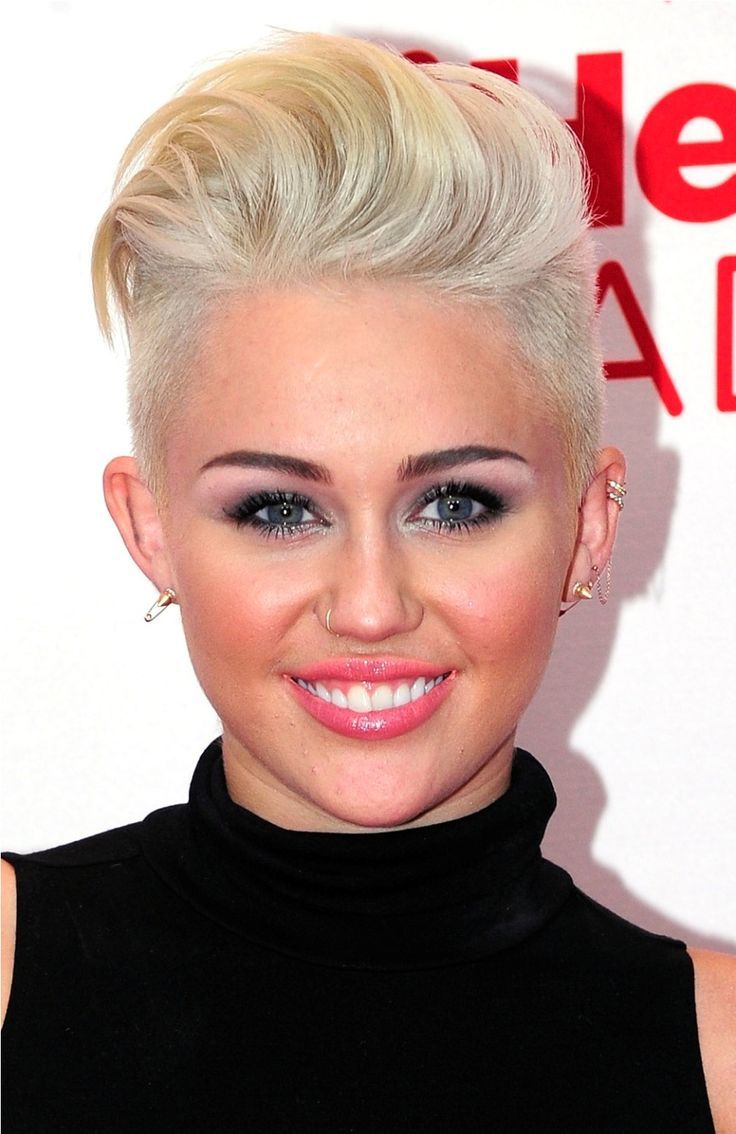 Top short hairstyles for women herinterest miley