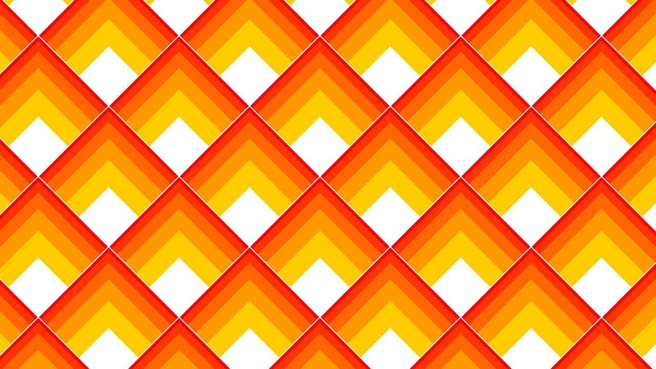 Geometric Shapes Design Coreldraw Tutorials 37 Geometric