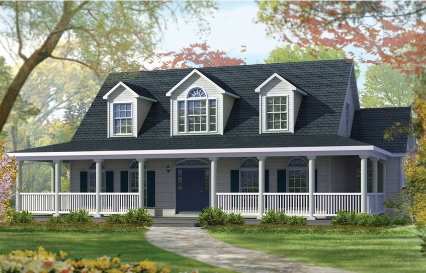beautiful farmhouse modular homes #6: Modular Homes for Sale | Immediate Delivery Homes