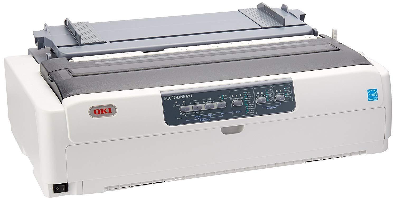 Now Available On Our Store Oki Microline 691 Check It Out Here Http Www Widgetree Com Products Oki Microline Kodak Printer Zebra Printer Office Basics